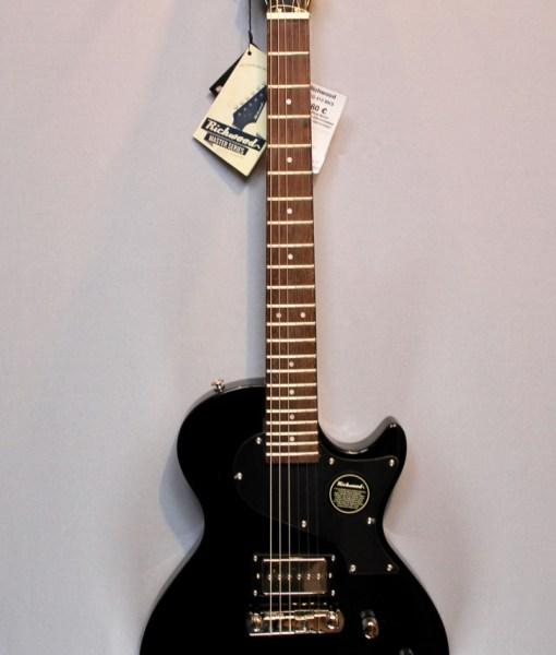 Richwood REC 410 Retro II black 2
