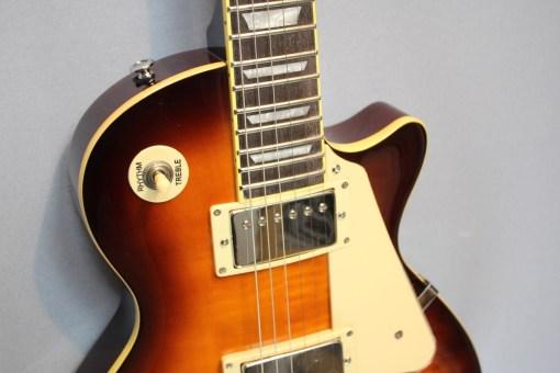 SX EF3D DS E-Gitarre 1