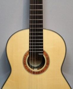 Hanika 56SF-CF Klassik-Gitarre Berlin American Guitar Shop