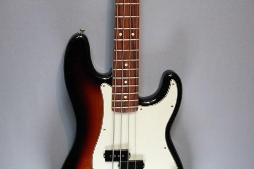 Fender Standard Precision Bass PF BSB