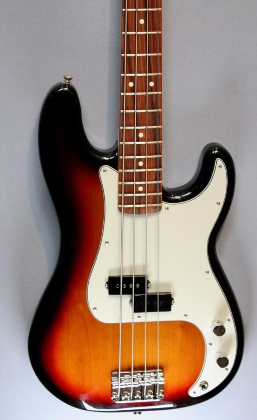 Fender Standard Precision Bass PF BSB 2