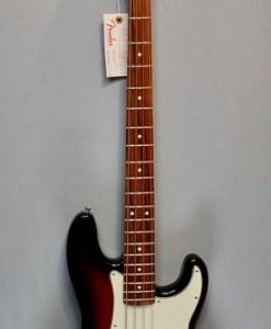 Fender Standard Precision Bass PF BSB 3