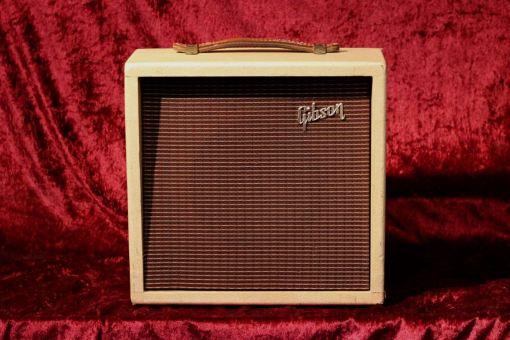 Gibson Amp 7