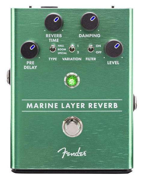 Fender Marine Layer Player