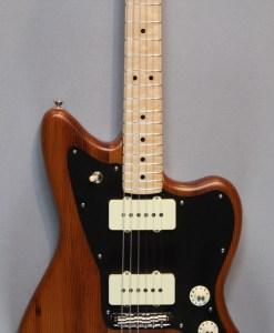 Fender American Professional Series Jazzmaster Pine Berlin