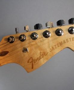 Fender American Professional Series Jazzmaster Pine 1