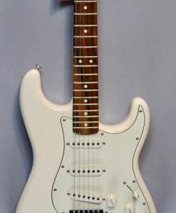 Fender Std Stratocaster SSS PF AW Berlin