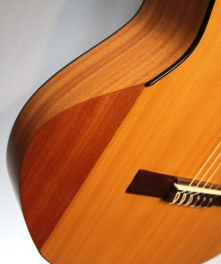 DEA Guitars GODDESS Cedar Klassik-Gitarre 3