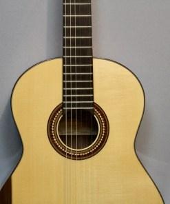 DEA Guitars ROMANTICO Spruce Konzert Gitarre Berlin