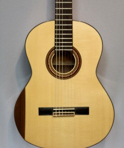 DEA Guitars ROMANTICO Spruce Konzert Gitarre 5