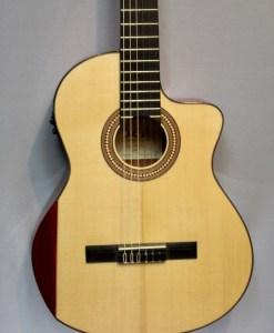 DEA Guitars ALLEGRO Spruce CE 6