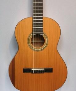 DEA Guitars INIZIO Cedar 3