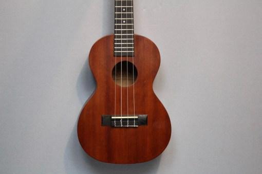 Mahalo MJ3/VNA Java Series tenor ukulele with bag Berlin