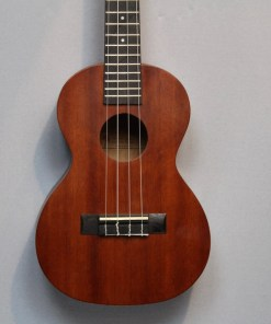 Mahalo MJ3/VNA Java Series tenor ukulele with bag Berlin