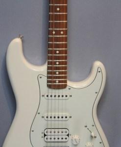 Fender Std Stratocaster HSS PF AW