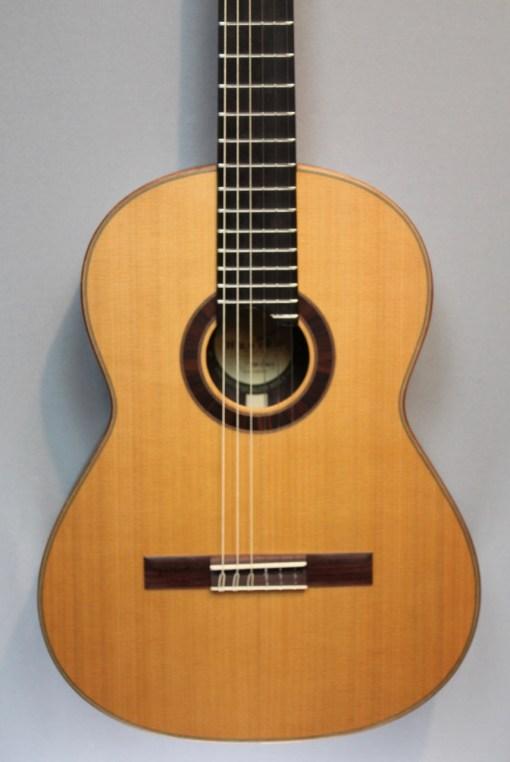 Hanika 54 PC Konzert-Gitarre 4