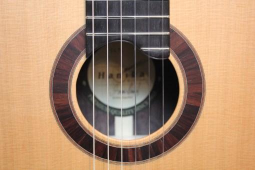 Hanika 54 PC Konzert-Gitarre 2