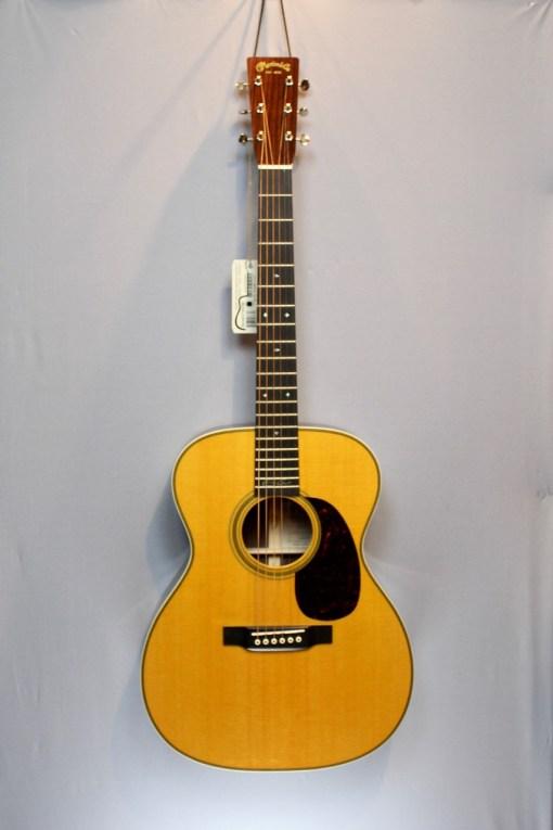 Martin Guitars 000-28EC Eric Clapton Signature 6