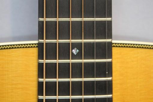 Martin Guitars 000-28EC Eric Clapton Signature 4