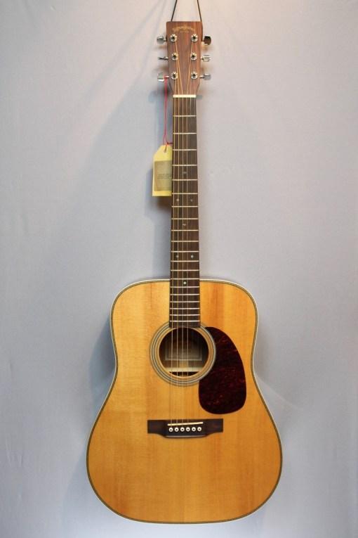 Sigma Guitars DR1-HST Folk Gitarre 3
