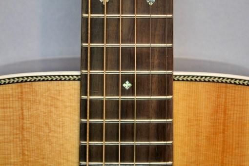 Sigma Guitars DR1-HST Folk Gitarre 2