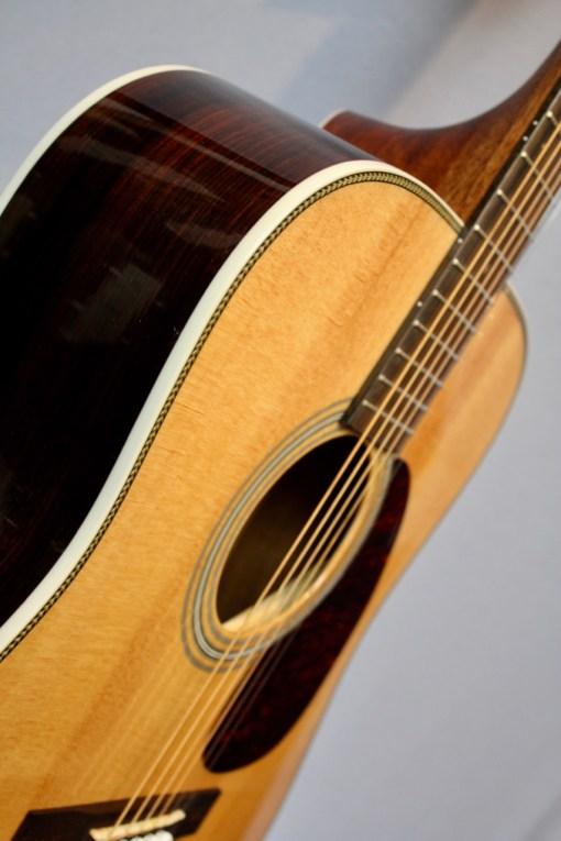 Sigma Guitars DR1-HST Folk Gitarre 1