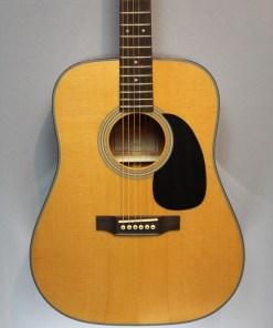Sigma Guitars DM1 ST Westerngitarre 2