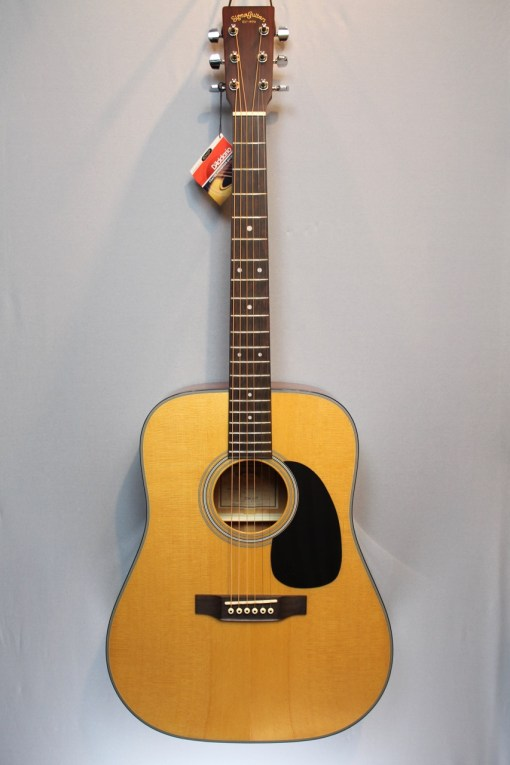 Sigma Guitars DM1 ST Westerngitarre 1