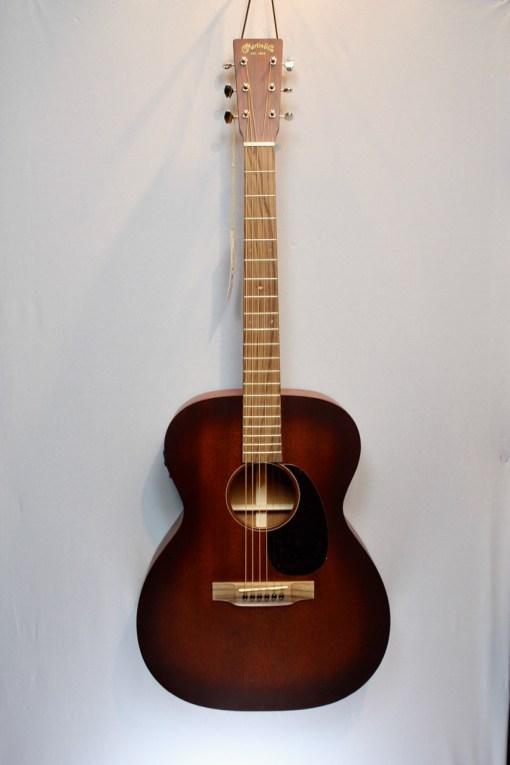Martin Guitars 000-15M Burst PU Folkgitarre mit Tonabnehmer 3
