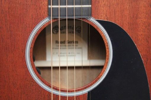 Martin DRS1 Folk-Gitarre 2