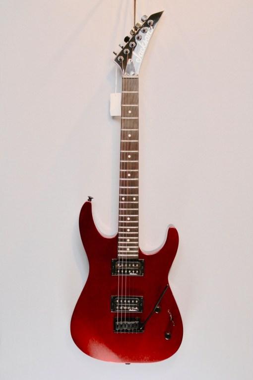 Jackson JS11 Dinky MR E-Gitarre 2