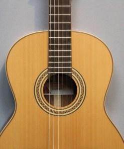 La Mancha Rubi CM63 N Konzertgitarre