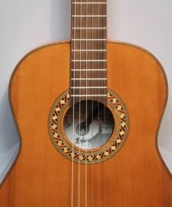 Höfner HC504 3/4 Konzertgitarre für Anfänger