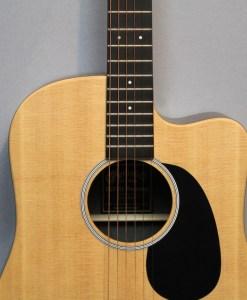Martin Guitars DCX1AE Macassar Westerngitarre Berlin
