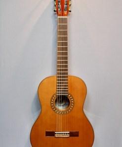 Höfner HC504 7/8 Konzertgitarre für Anfänger 1