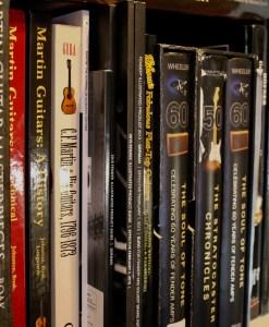Musikbücher