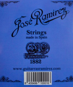 Ramirez RS-MT Classic Strings