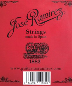 Ramirez RS-HT Hard Tension Strings