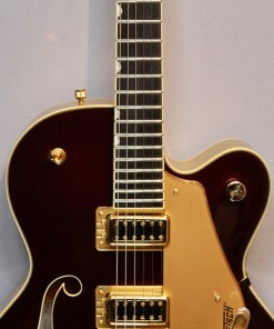 Gretsch G5420TG EMTC LTD 135TH E-Gitarre Berlin