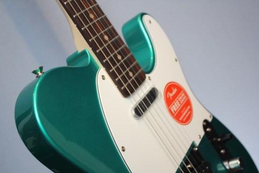 Squier Affinity RCG RW E-Gitarre 1