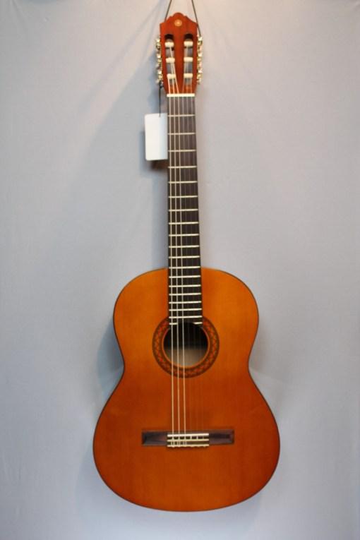 Yamaha CGS104 AII Konzertgitarre 2