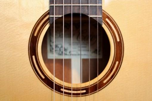 Salvador Cortes CS-250CE Konzertgitarre 1
