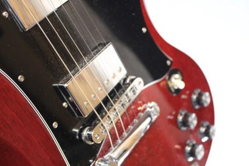 Gibson SG Standard gebraucht 2008 3