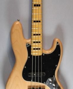 Fender SQ VM Modified Jazz ´70 NT Berlin