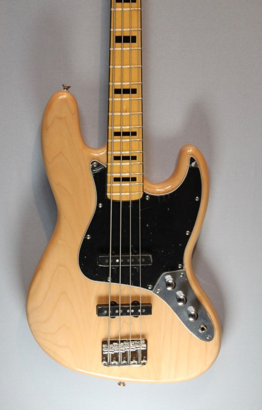 Fender SQ VM Modified Jazz ´70 NT 4