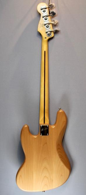 Fender SQ VM Modified Jazz ´70 NT 1