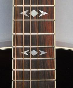 Sigma Guitars JR-SG Advanced Jumbo 4