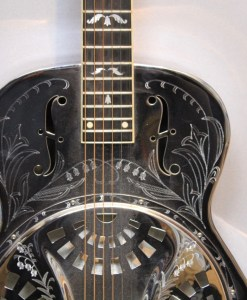 Dobro Steel von 1969 Steel Guitars Berlin