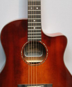 STANFORD RADIOTONE STUDIO 66 G ECW ANTIQUE TOP 5