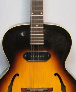 Gibson ES 125 von 1958